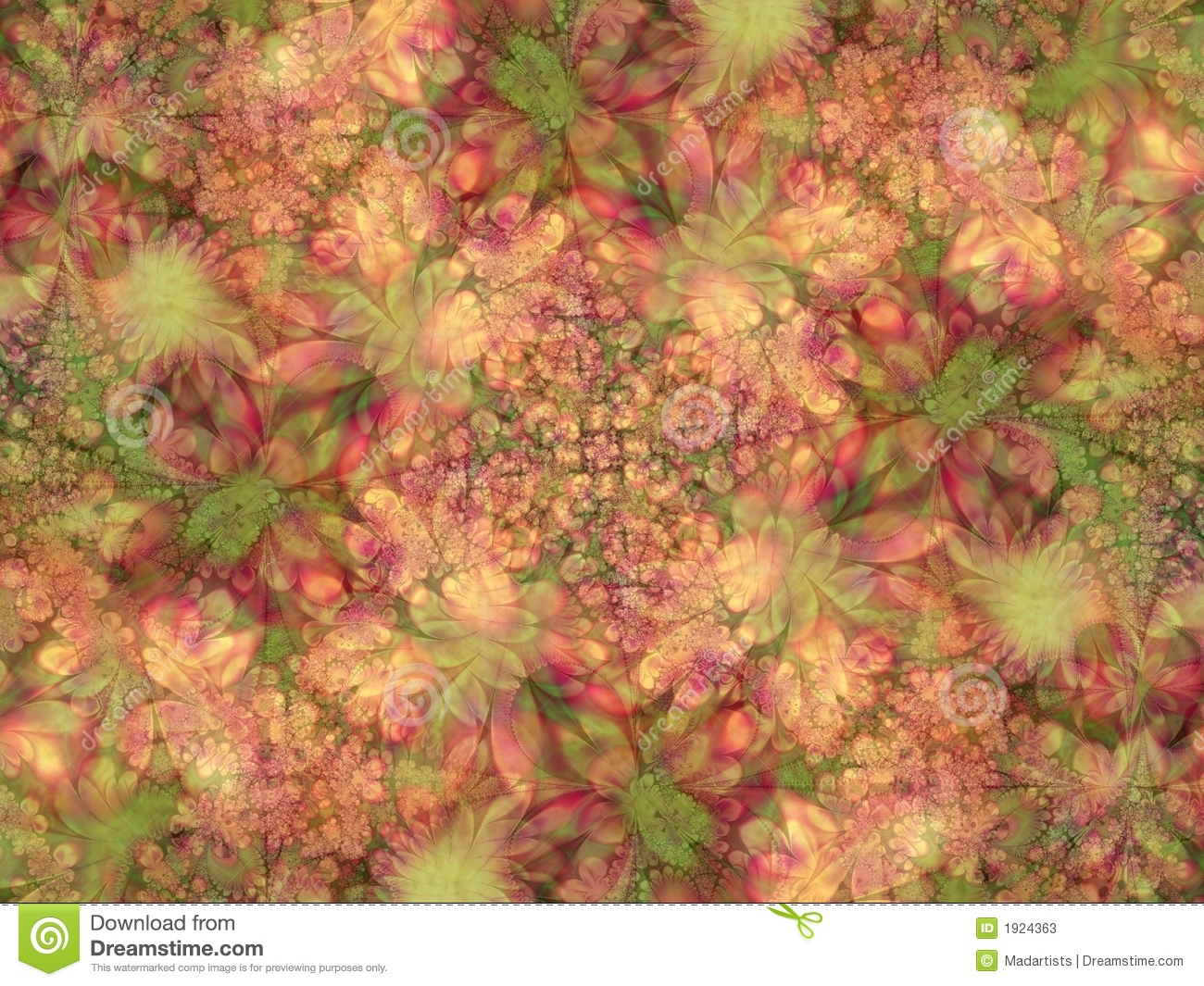 Flowers Petals Leaves Texture Stock Photos Image 1924363
