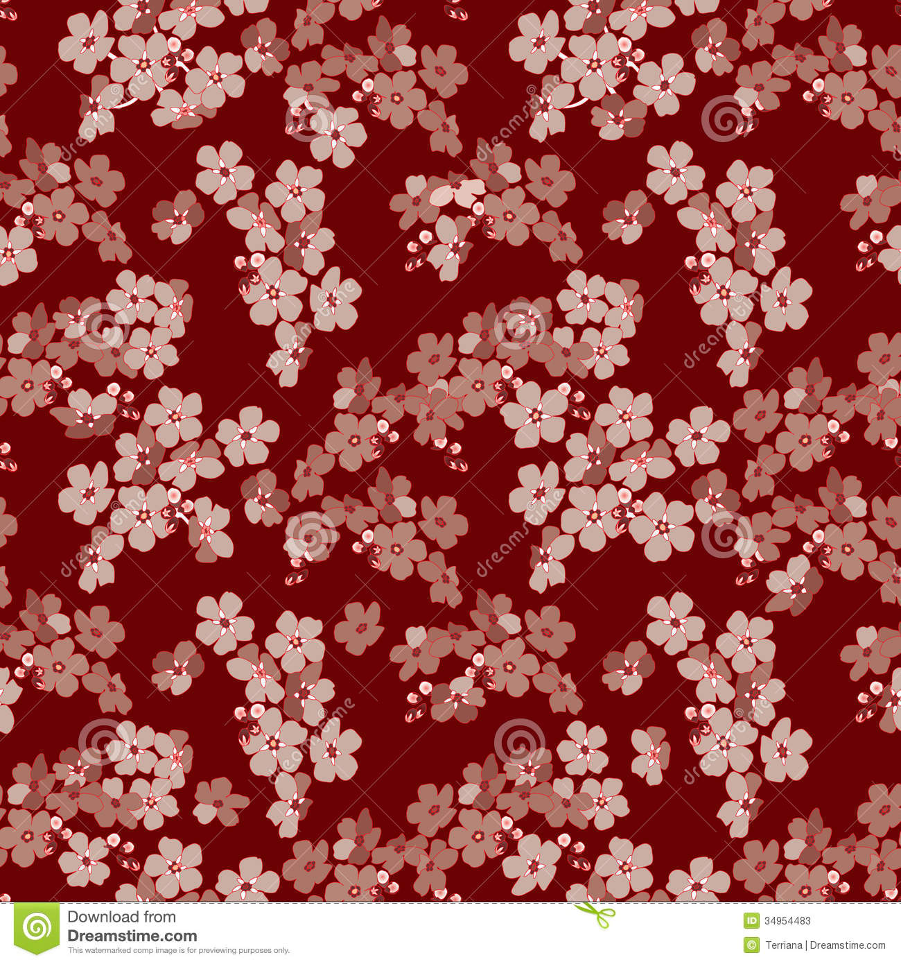 texture background patterns flowers - photo #23