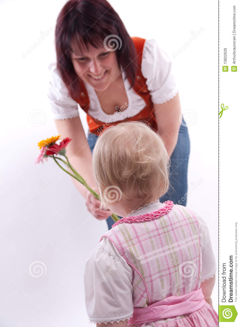 Flowers to mothers day
