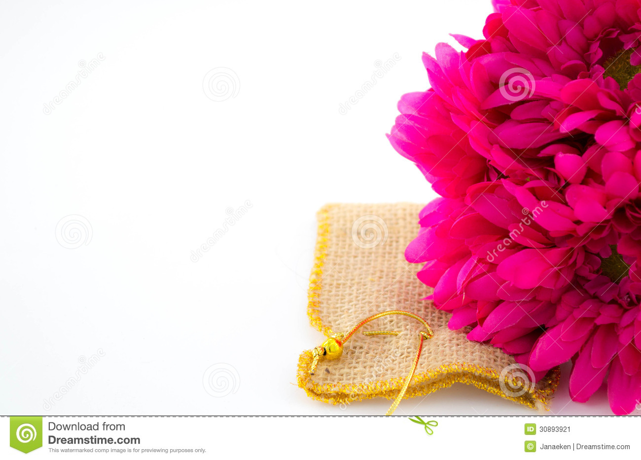 Flowers In A White Background Stock Image Image Of Beauty Poem