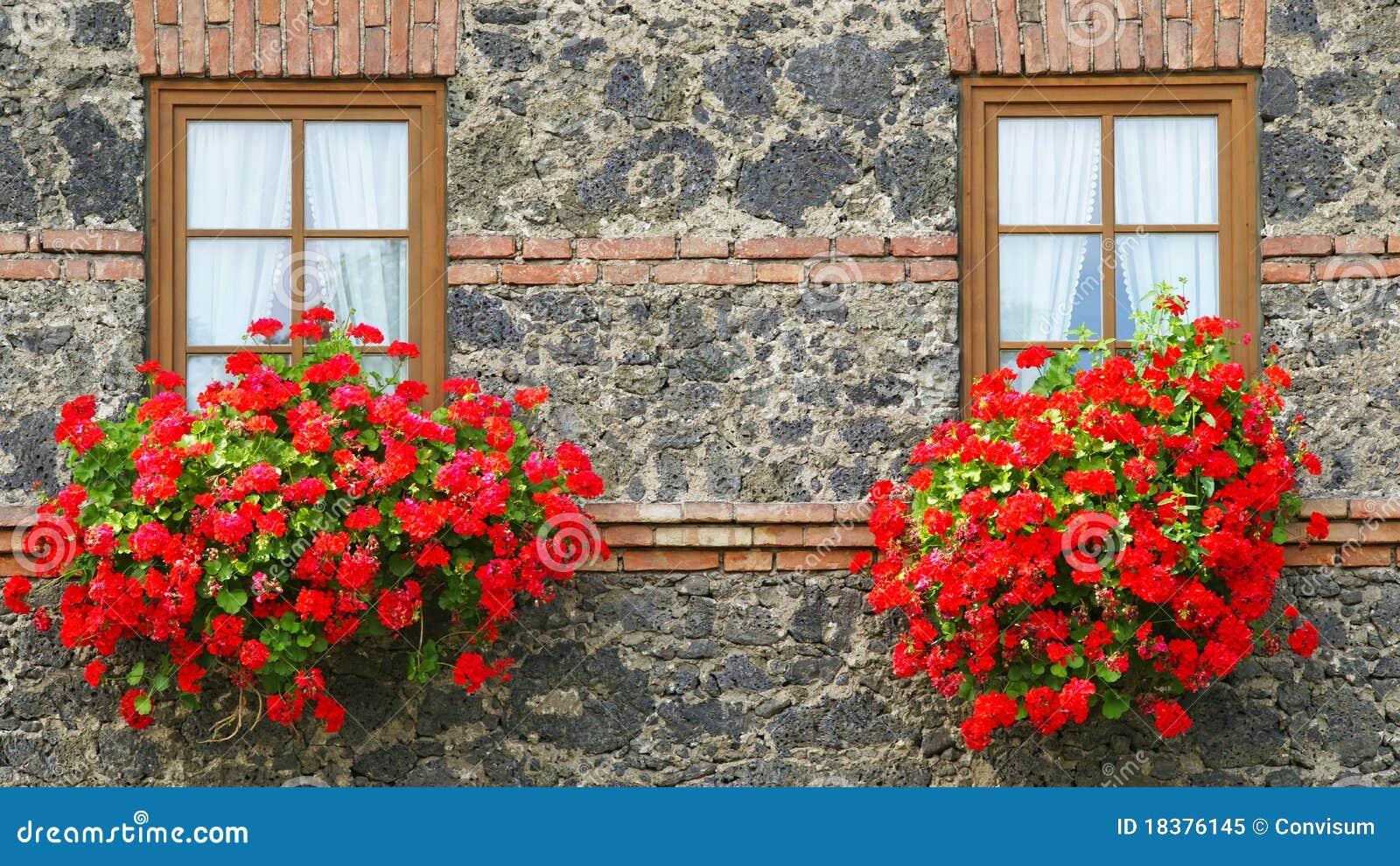 Building A Window Flower Box