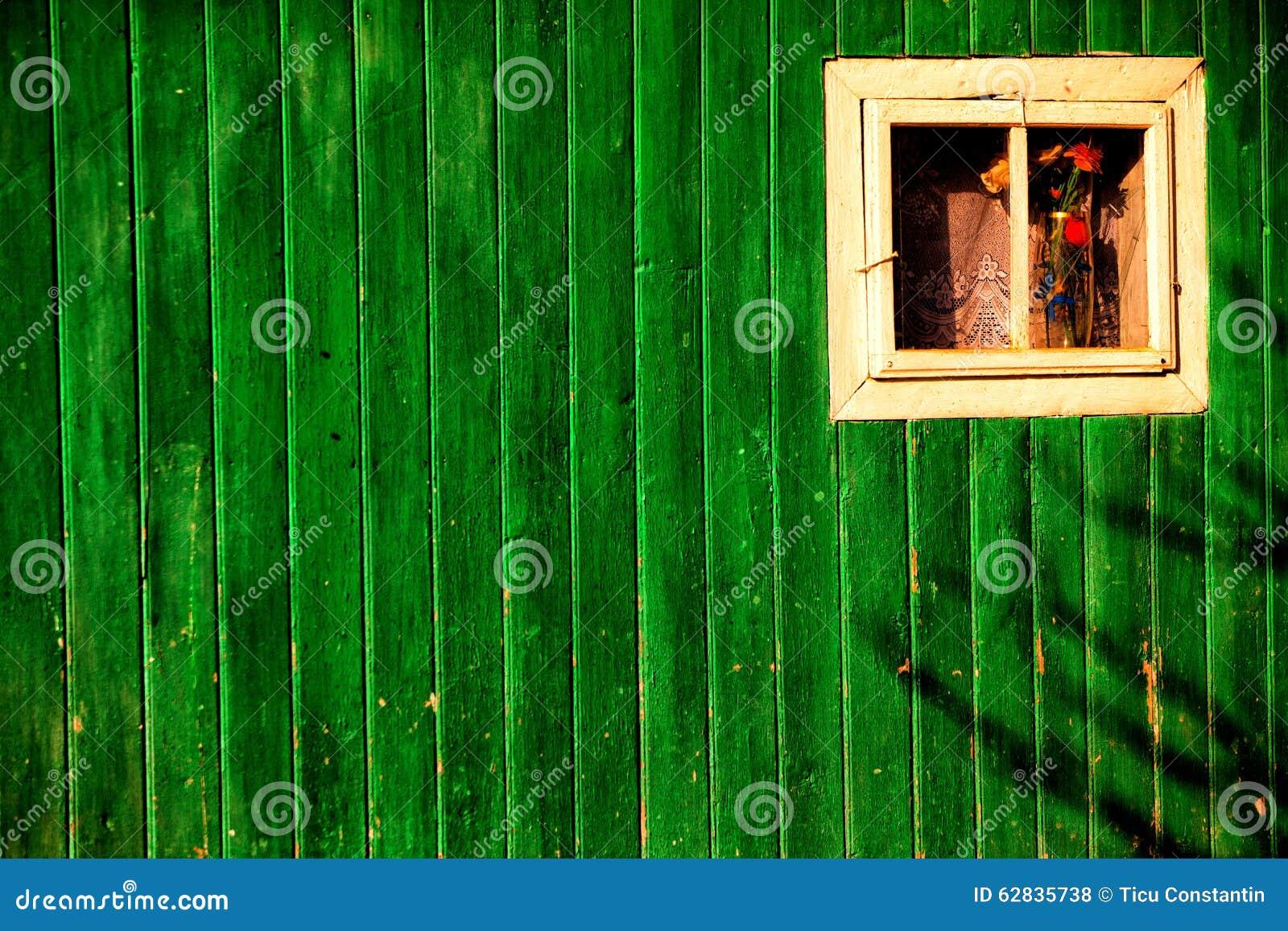 Flowers In Window Stock Photo Image 62835738