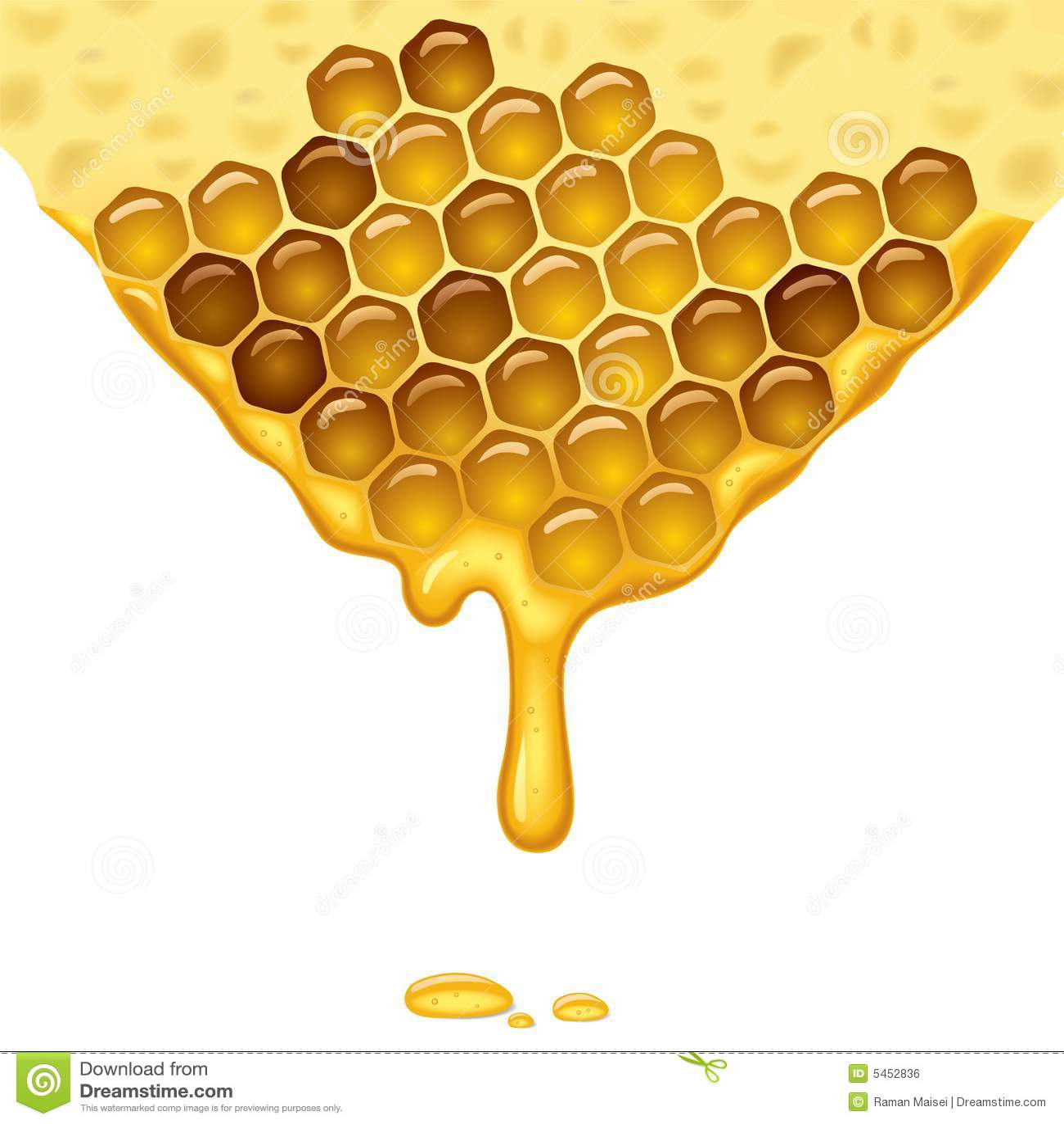 free clipart of honey - photo #31