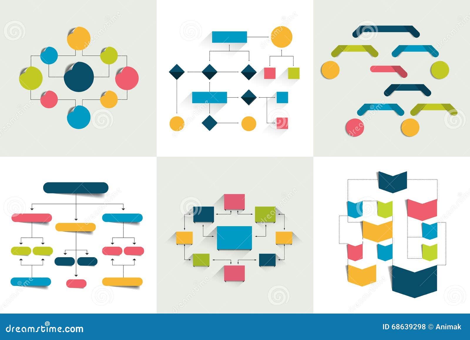 Großartig Schematisches Flussdiagramm Bilder - Elektrische ...
