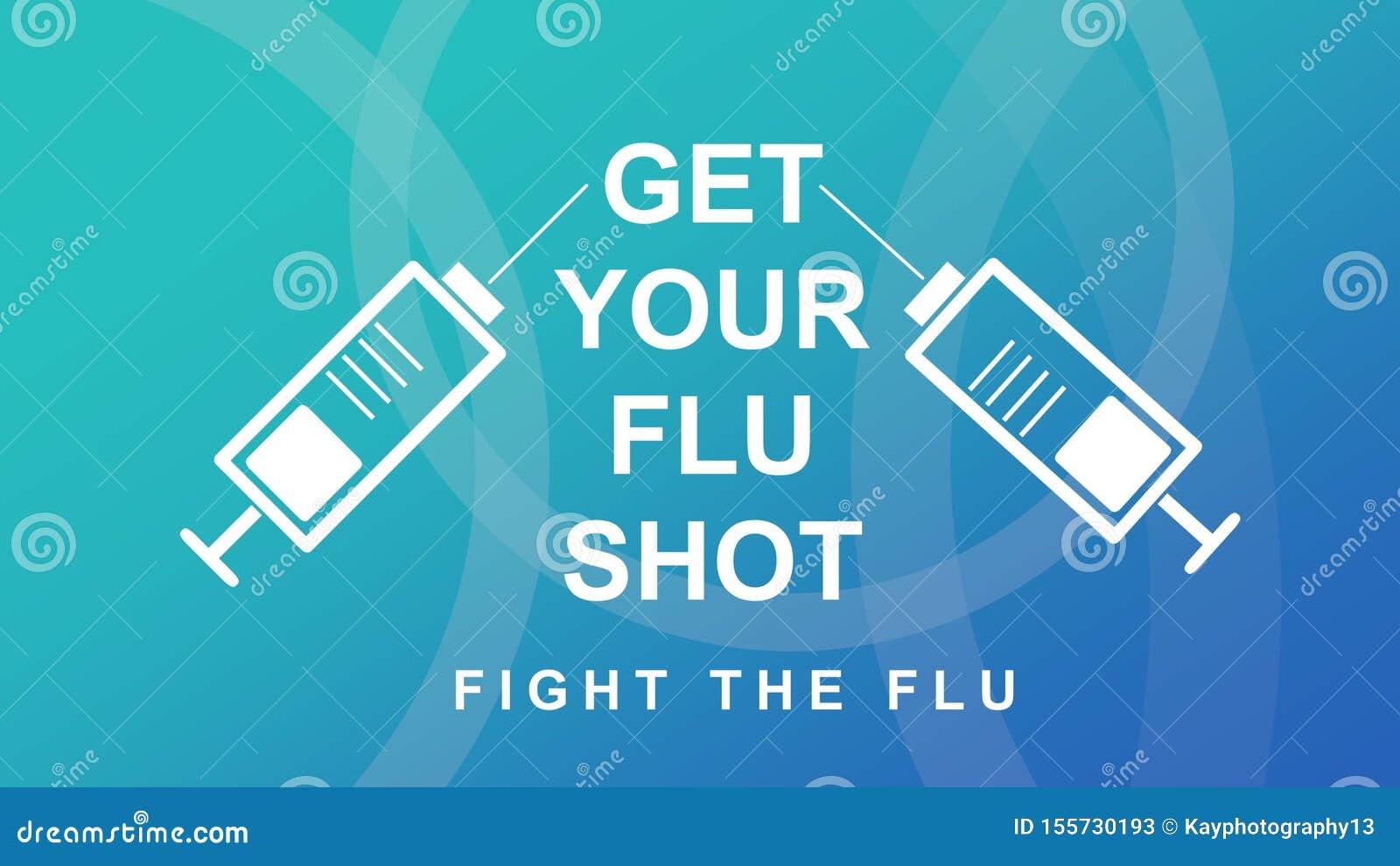 Flu Awareness Campaign Banner Design Illustration Stock Illustration Illustration Of Illustrations Campaign 155730193