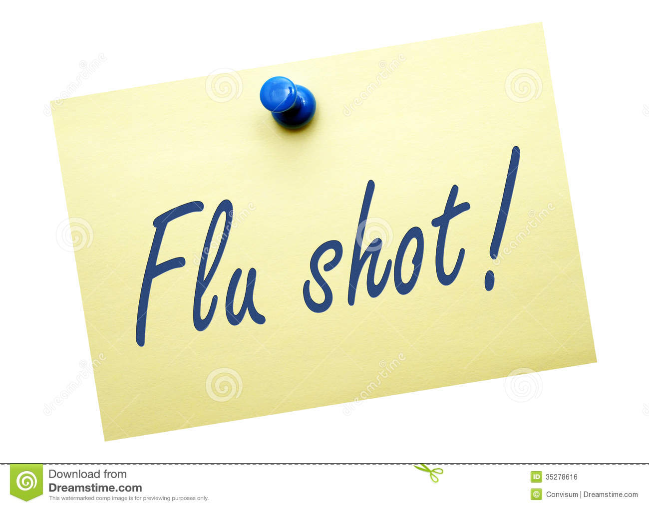 flu shot reminder royalty free stock image image 35278616 shingles vaccine clipart vaccine clipart