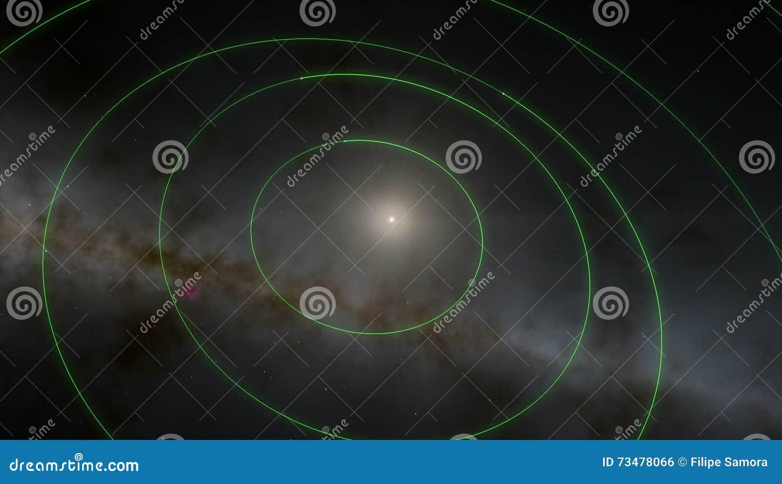 Schön Diagramm Sonnensystem Ideen - Schaltplan Serie Circuit ...
