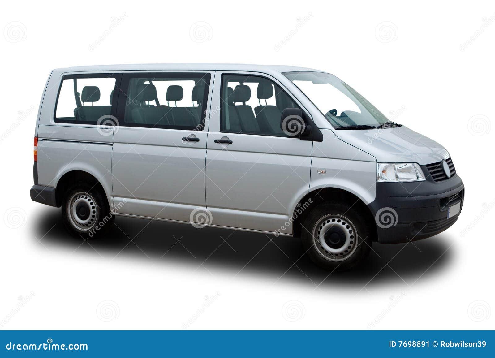 Fluggast Van
