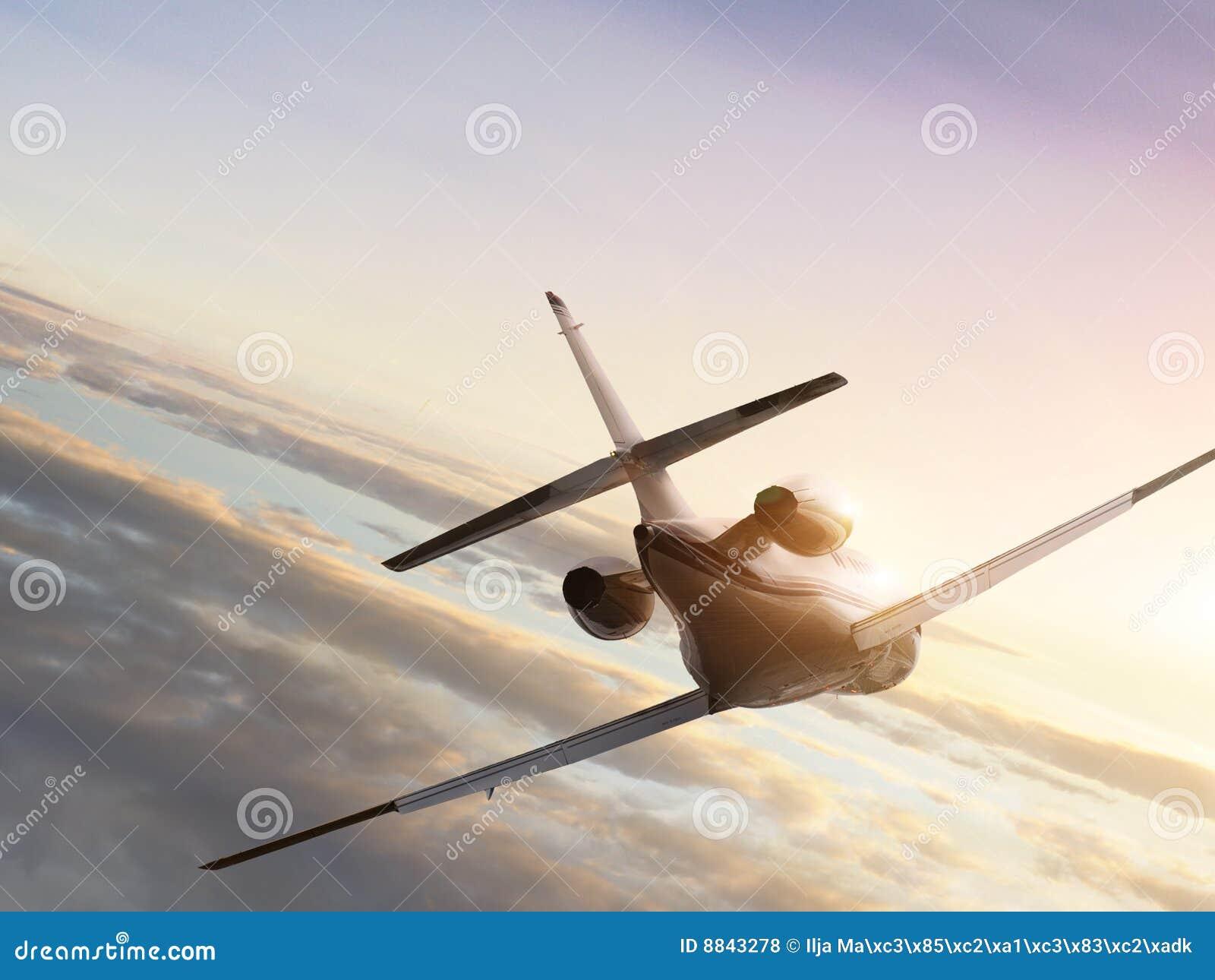 Flugwesen jetplane
