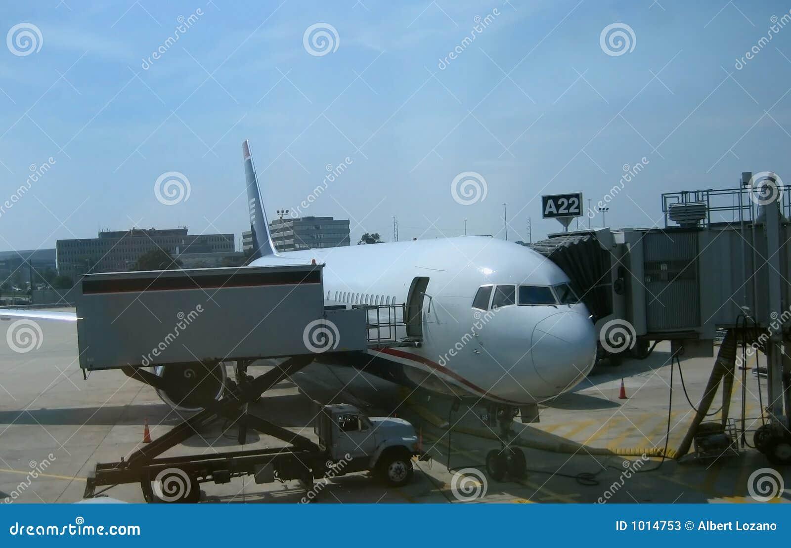 Flugzeug und Luftfahrt
