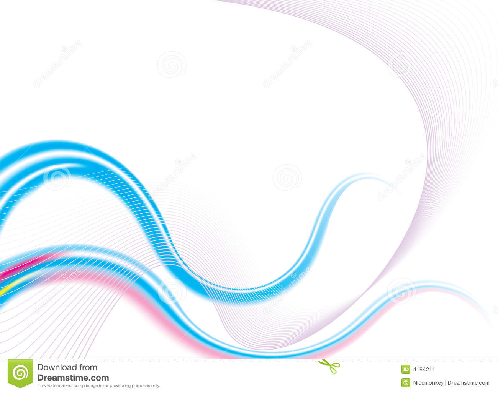 Flujo del arco iris del caramelo