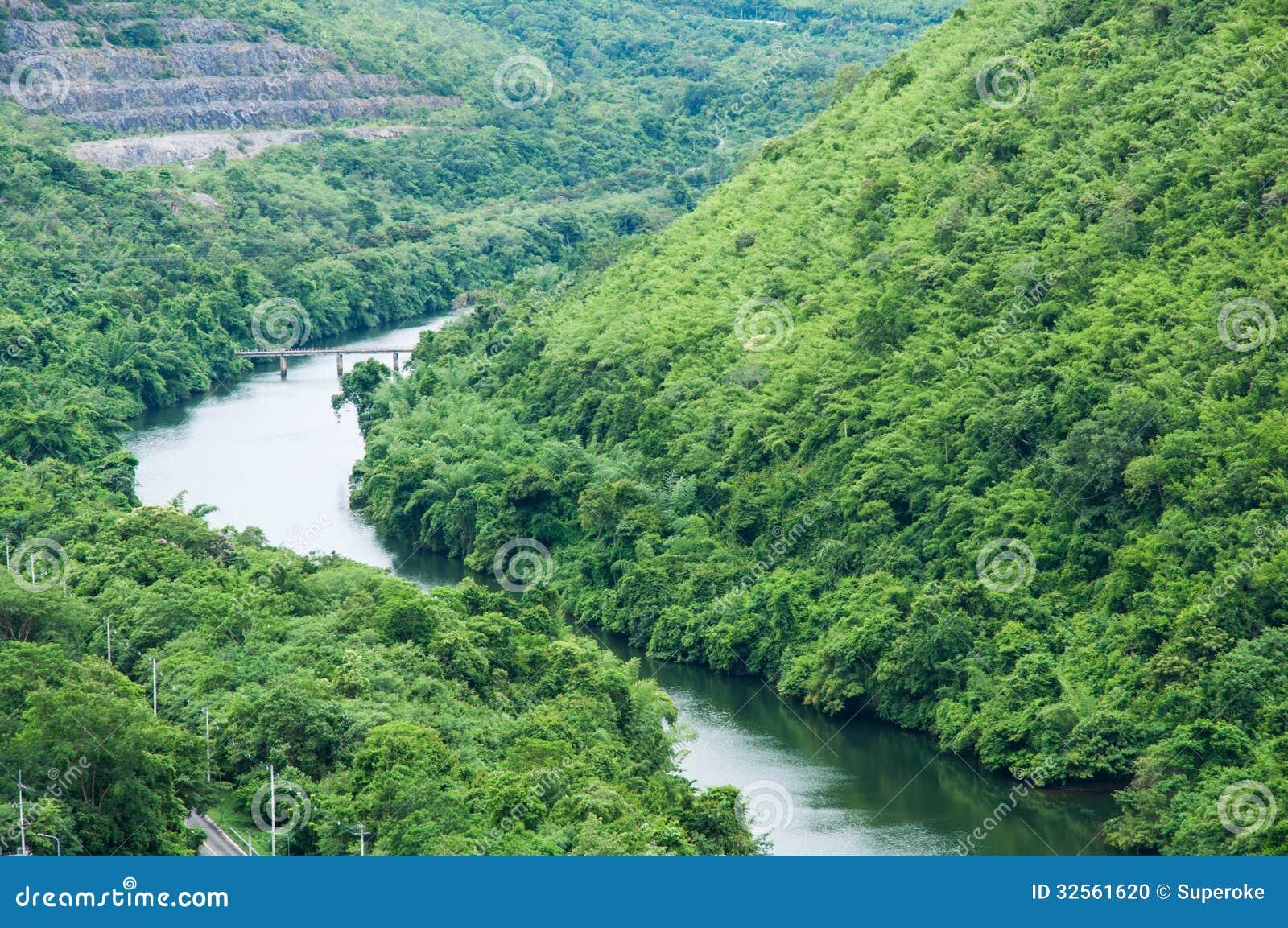 Kwai Fluss