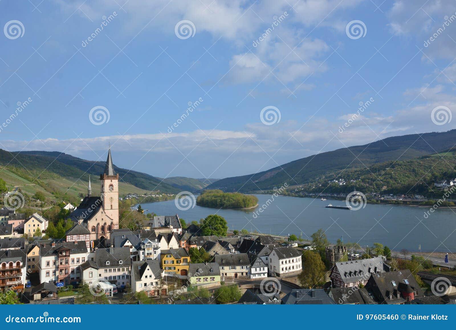 Fluss Mit J Deutschland