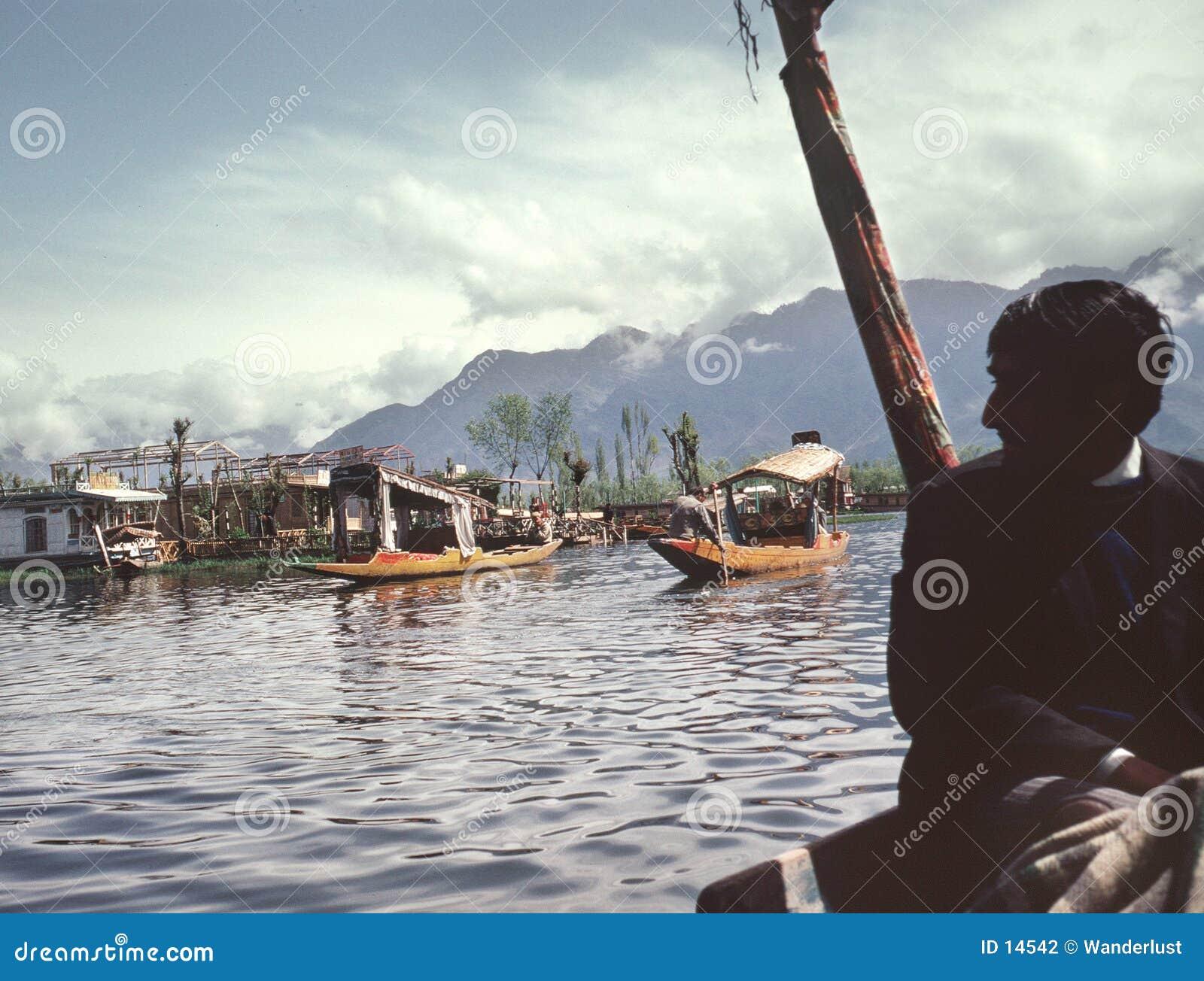 Flussboot