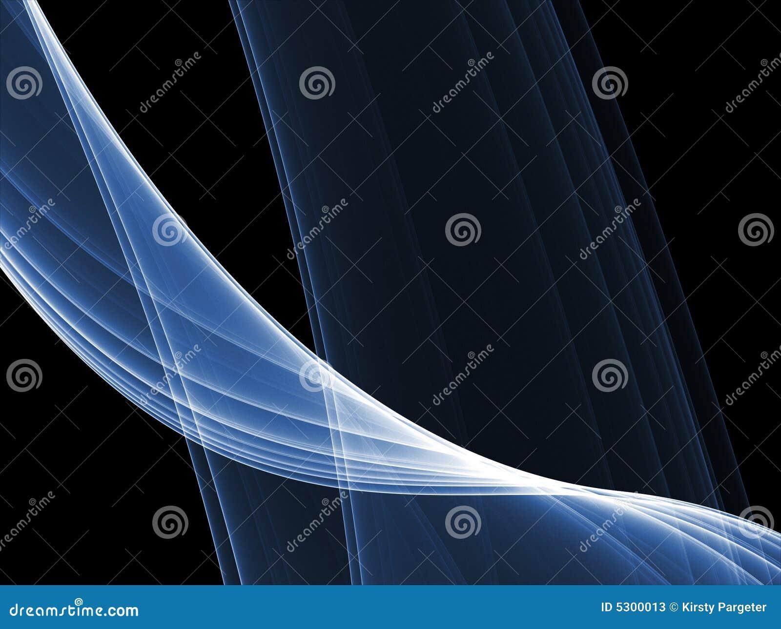 Download Flusso di movimento illustrazione di stock. Illustrazione di artistico - 5300013