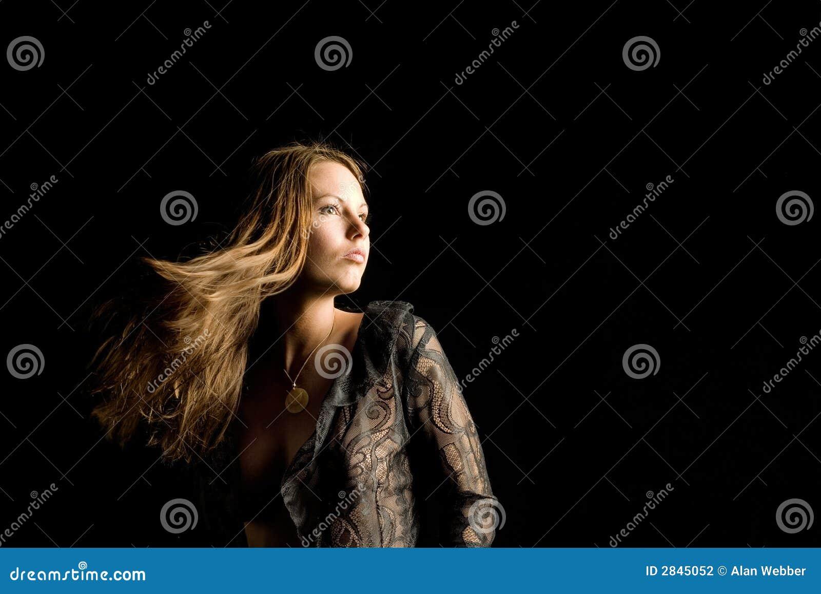 Flux de cheveu