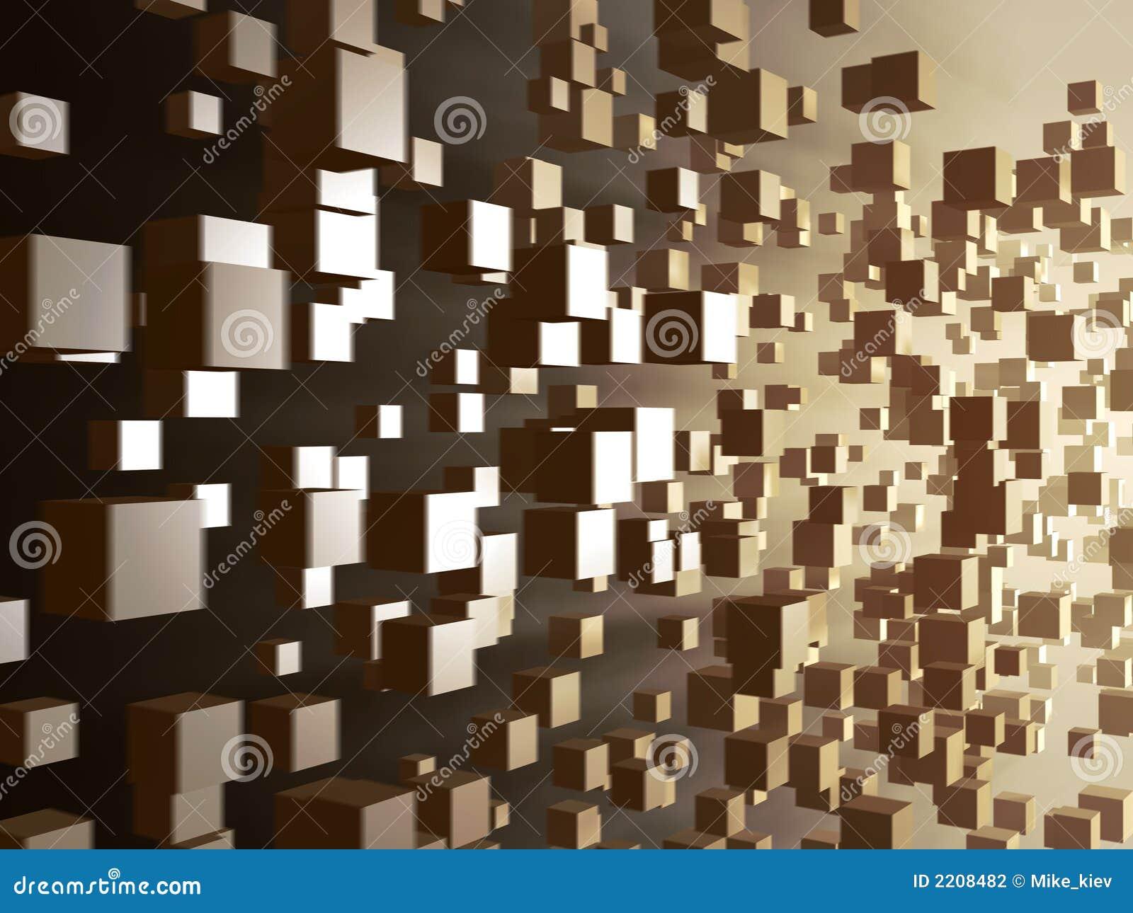 Fluxo do cubo de Digitas