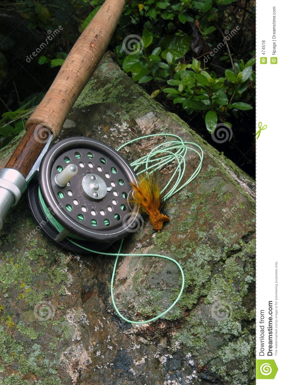 Fly Fishing VII