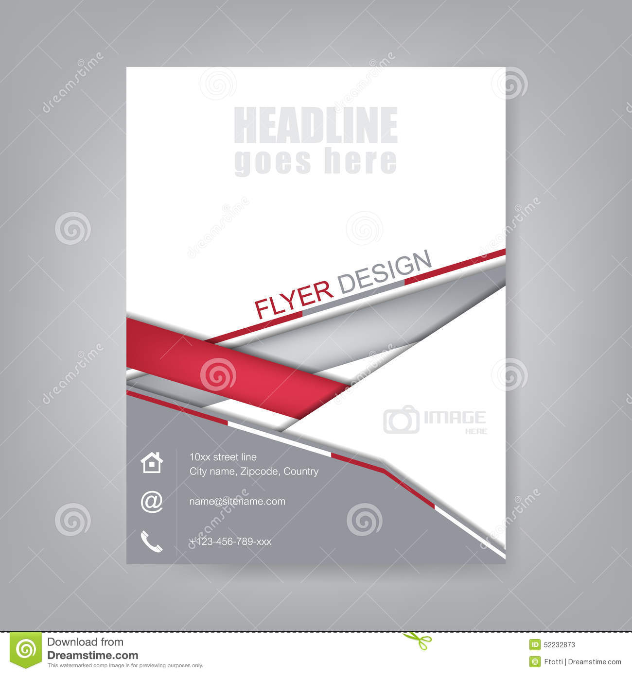 professional business flyer templates .