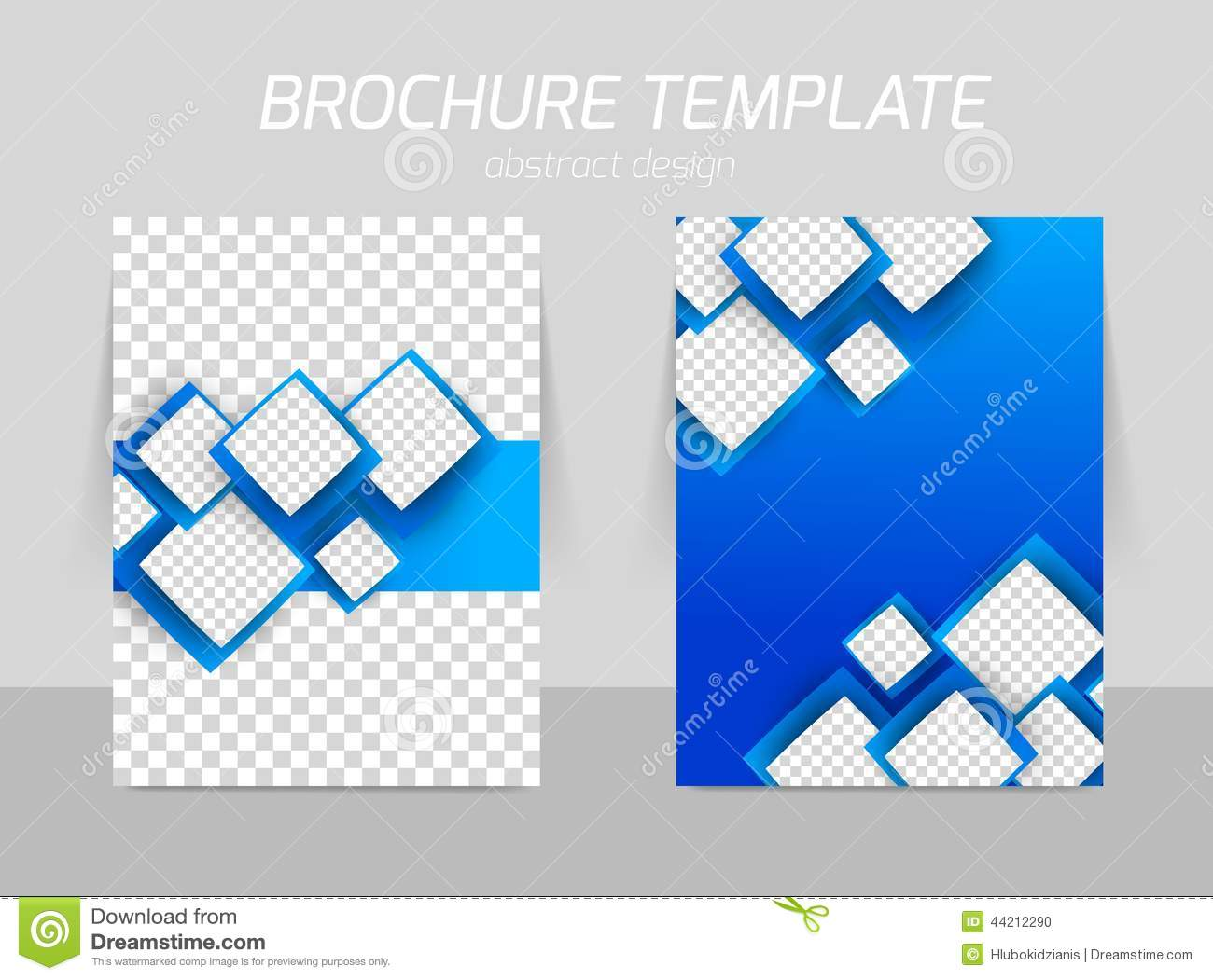 Royalty Free Vector. Download Flyer Template ...