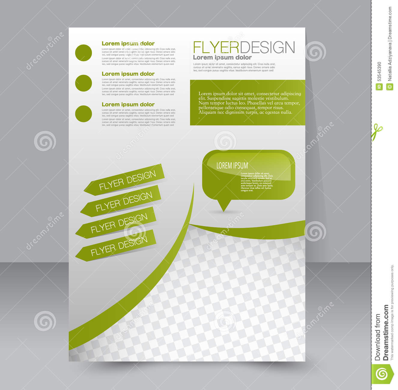 Poster design education - Poster Design Template Brochure Business Cover Design Editable Education Flyer Magazine Poster Presentation Template
