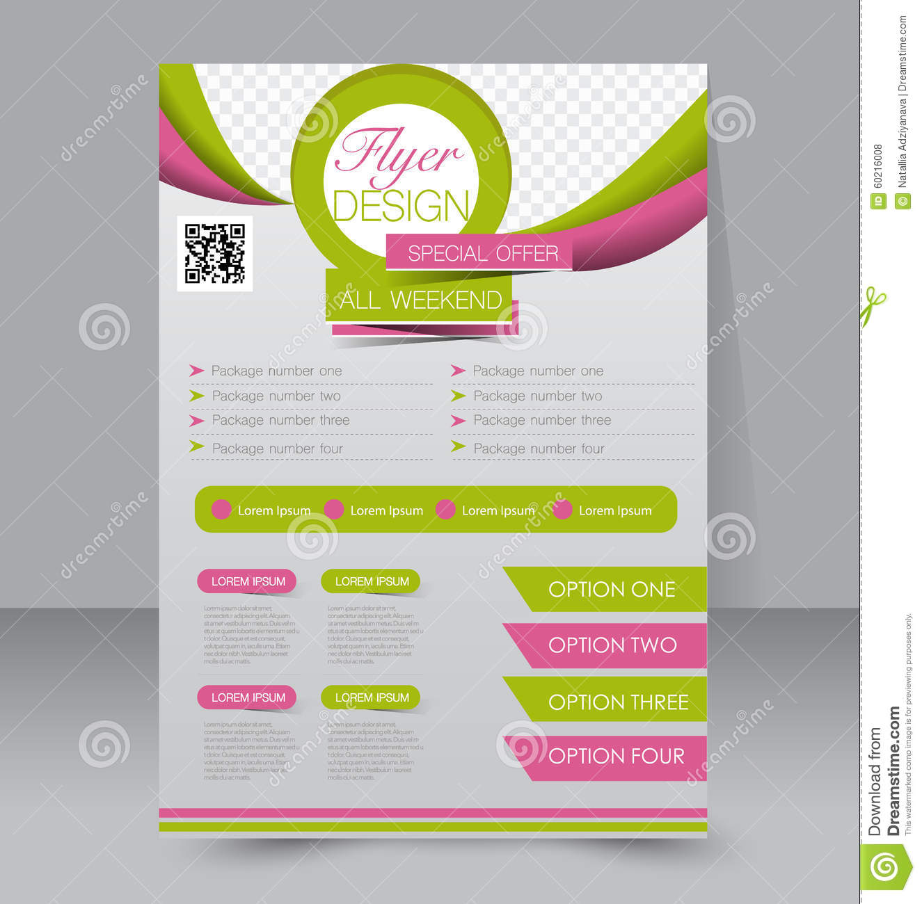Poster design business - Brochure Business Cover Design Editable Education Flyer Magazine Poster