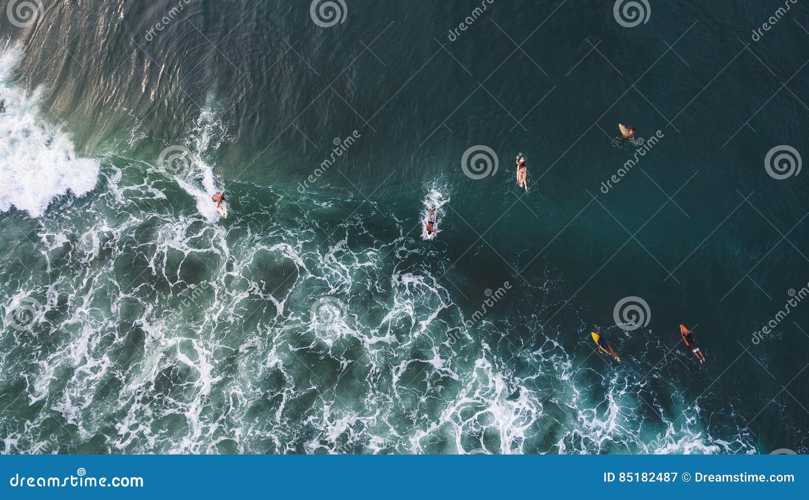 Flyg- surfa sikt