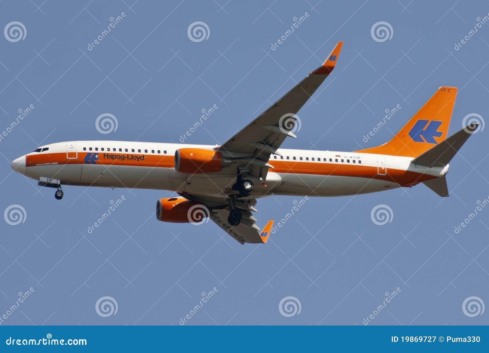 Flygbolaghapag kreuzfahrten lloyd