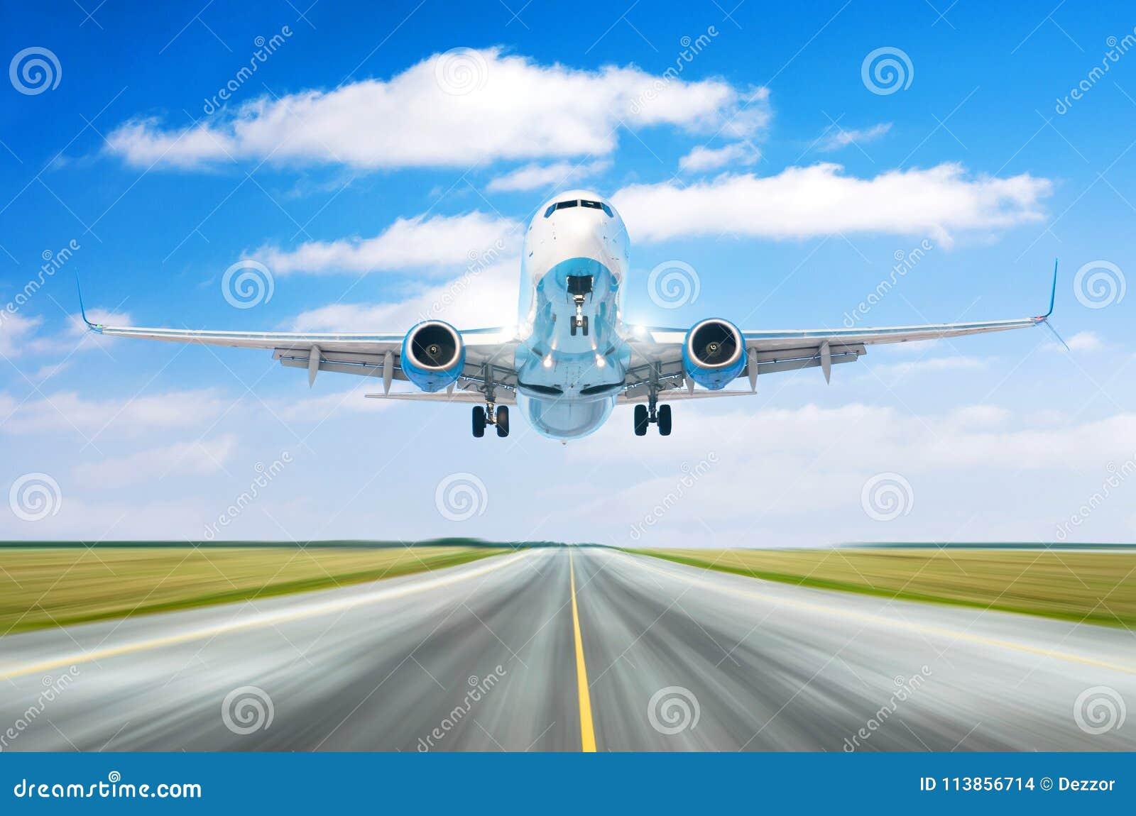 krok på flyg platsen