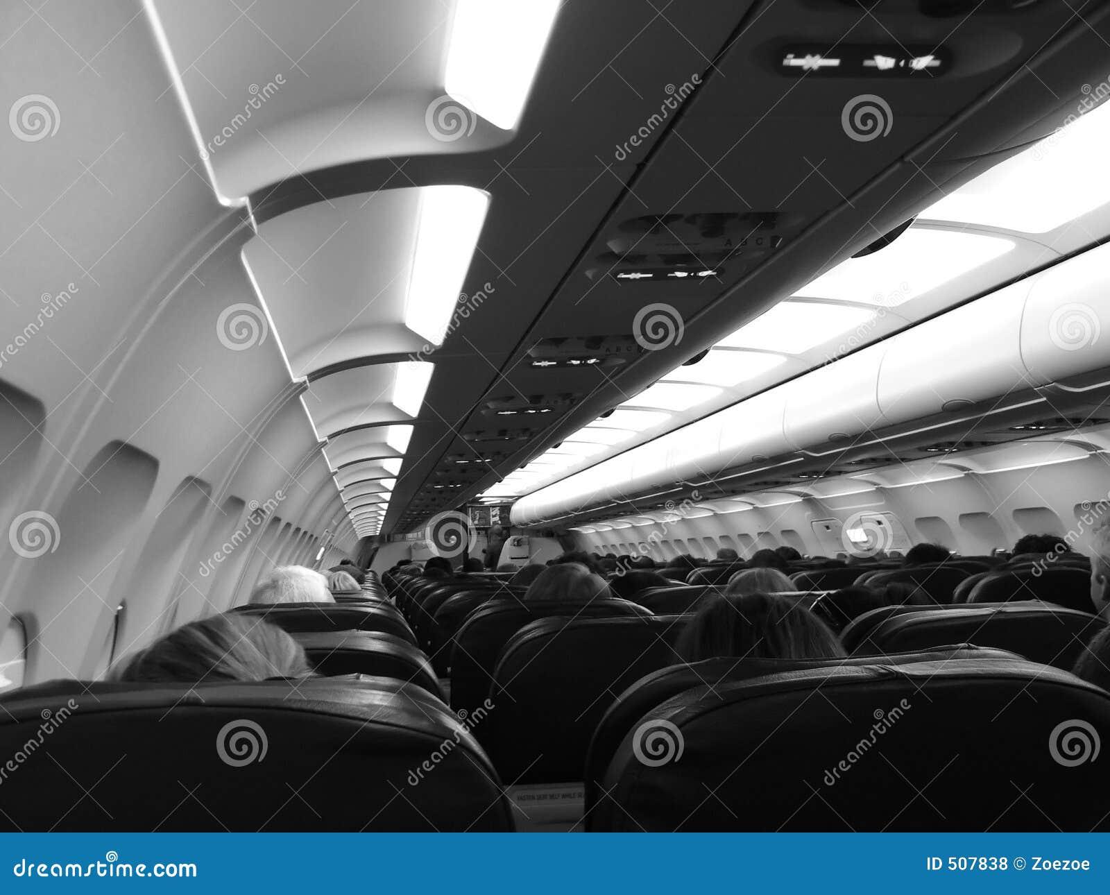 Flygplankabin