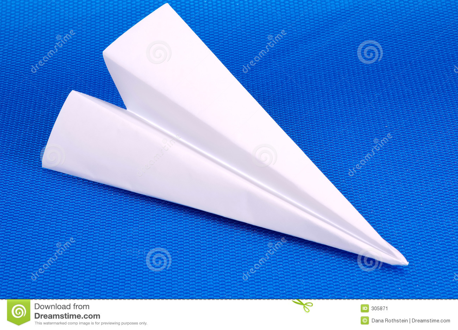 Flygplanpapper