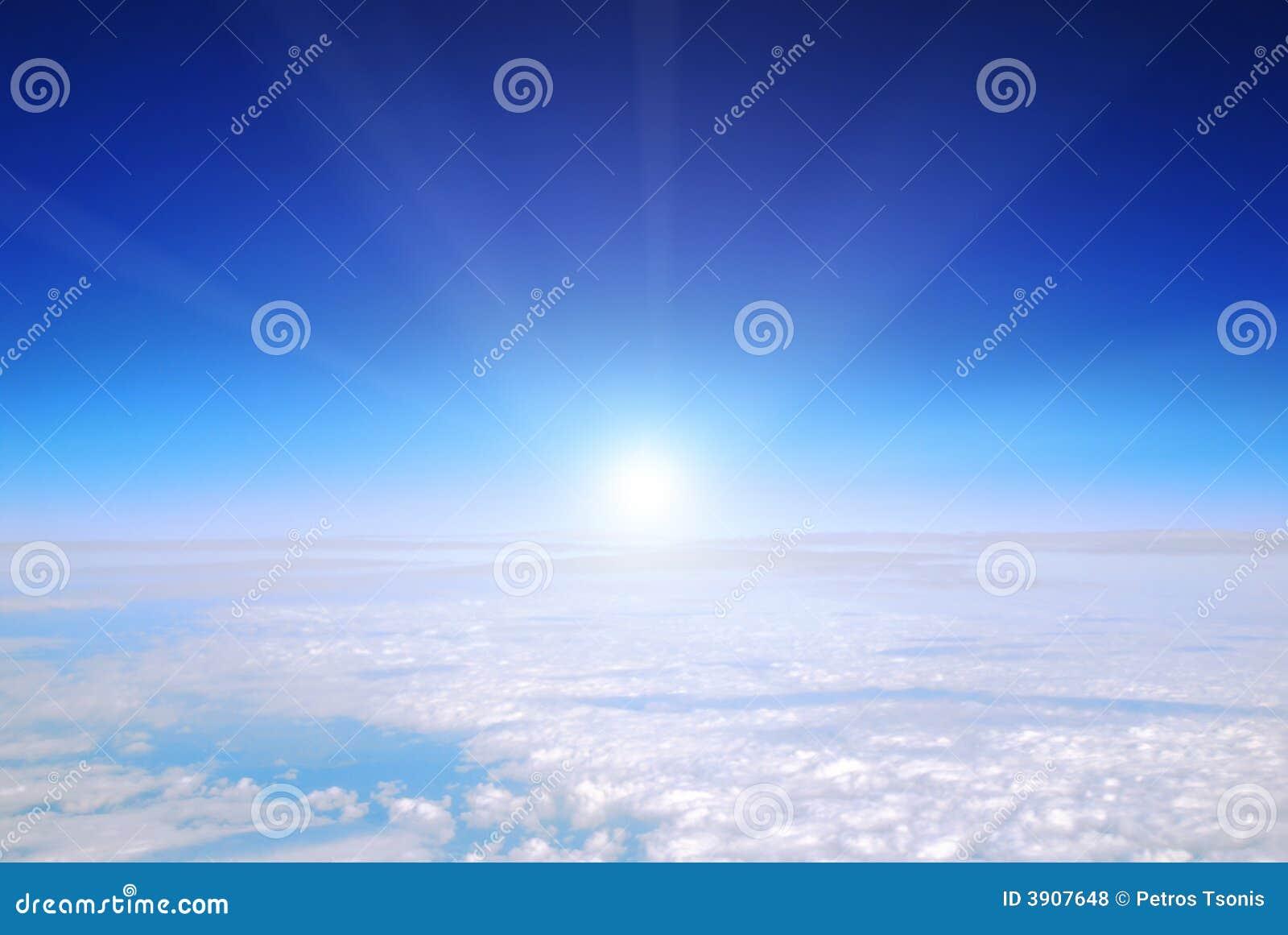 Flygplansikt