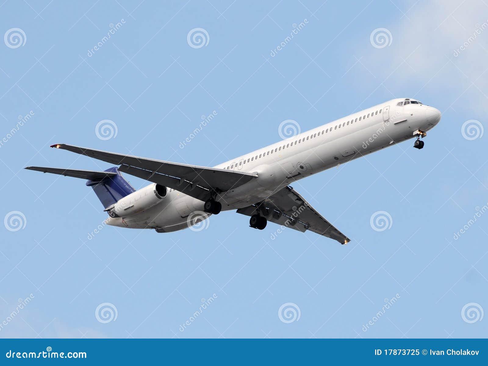 Flygplanstrålpassagerare