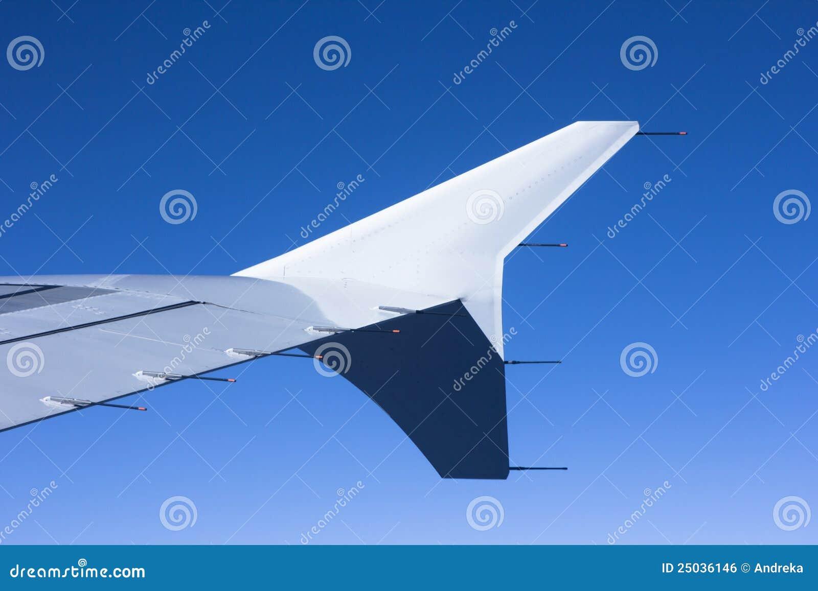 Flygplanwingtip