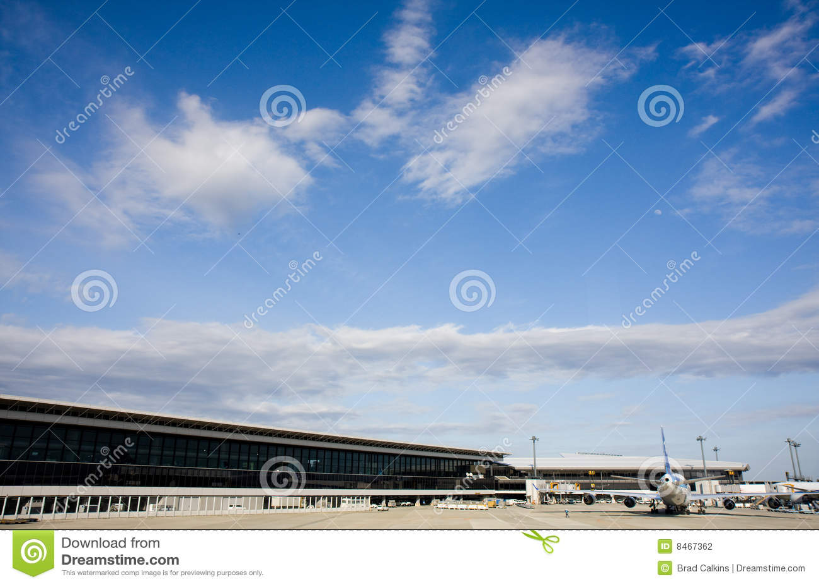 Flygplats narita