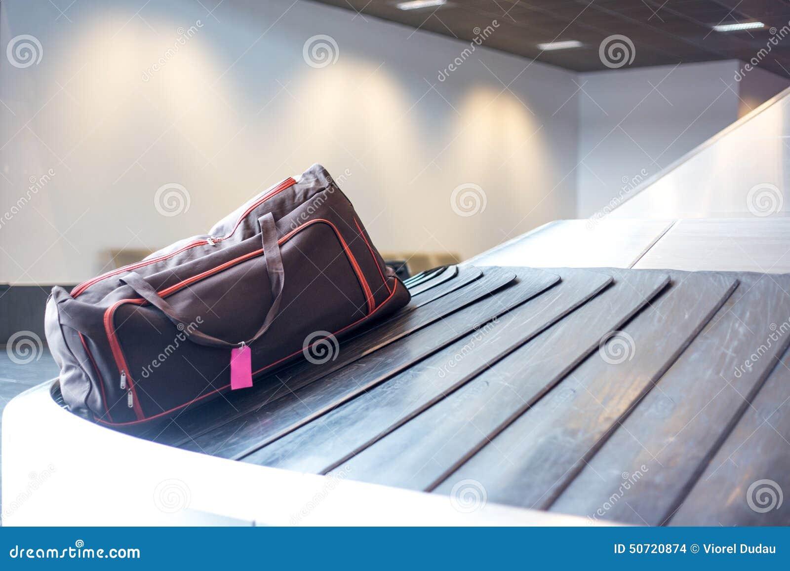 Flygplatsbagagereklamation