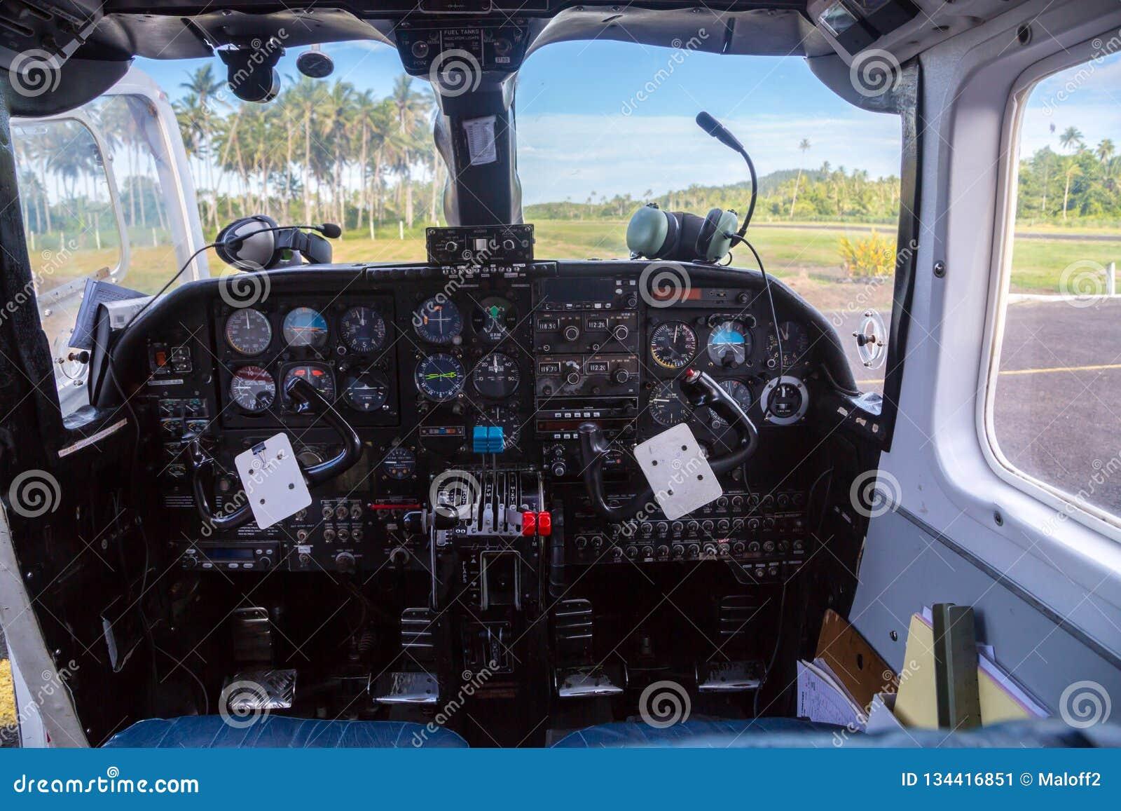 Flygresa i Fiji, Melanesia, Oceanien E