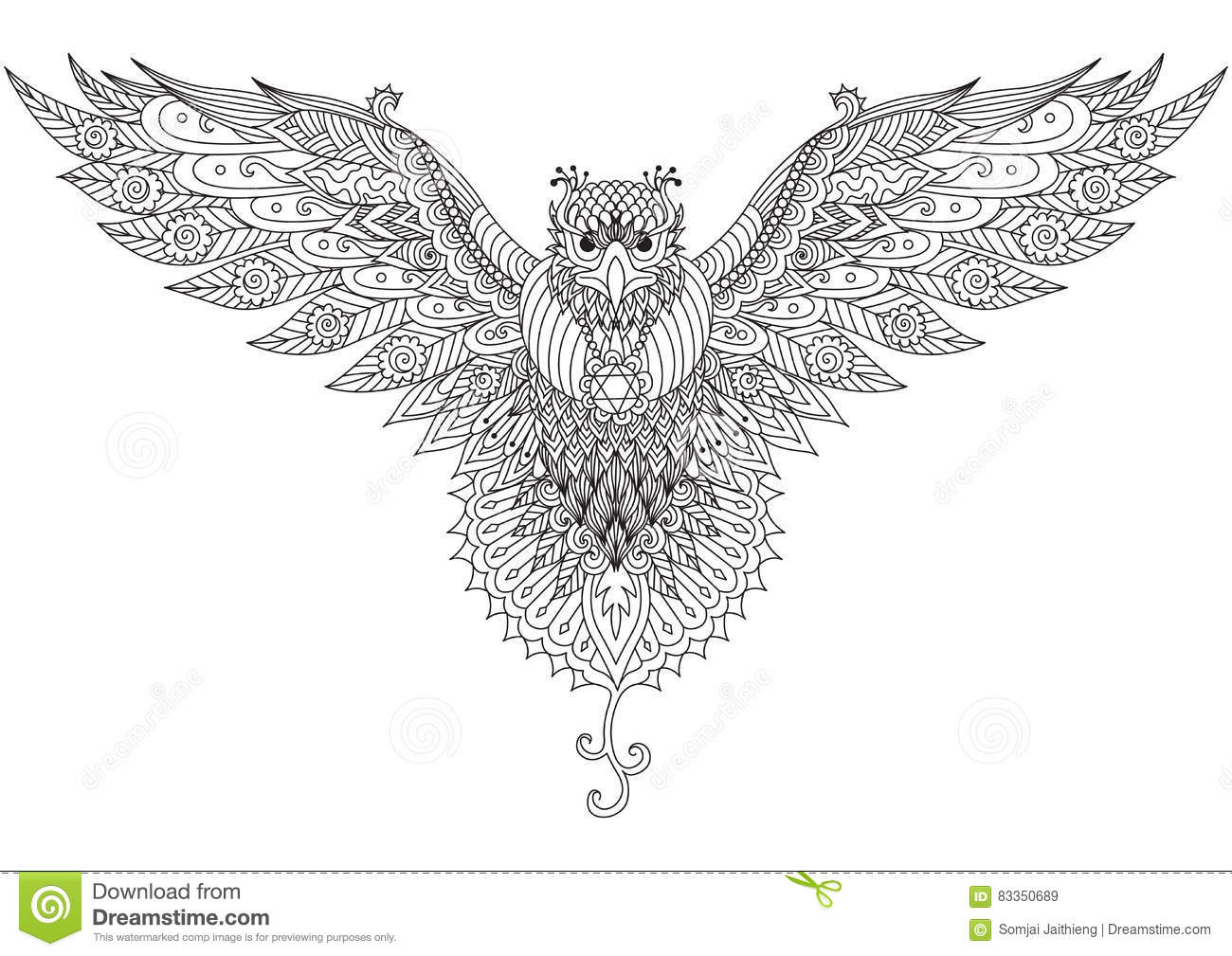 graphical coloring pages - photo#34
