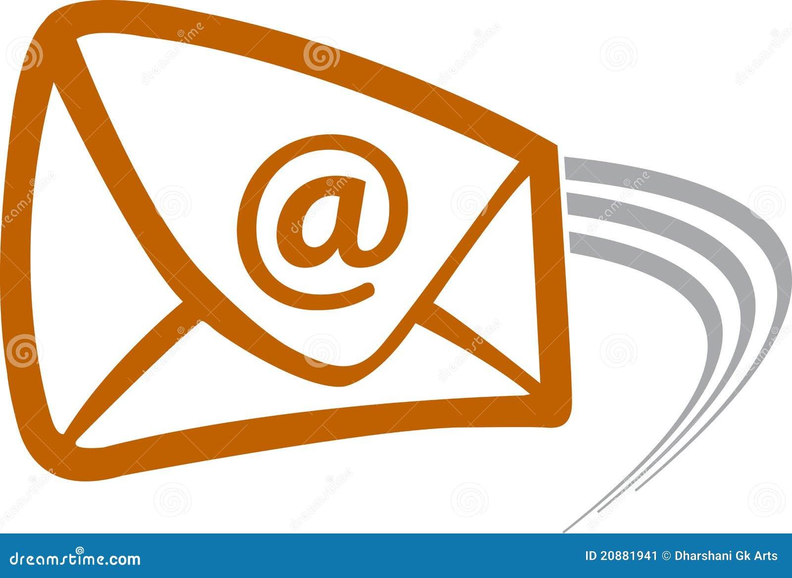 Flying mail stock vector illustration of mail communication 20881941 stopboris Choice Image
