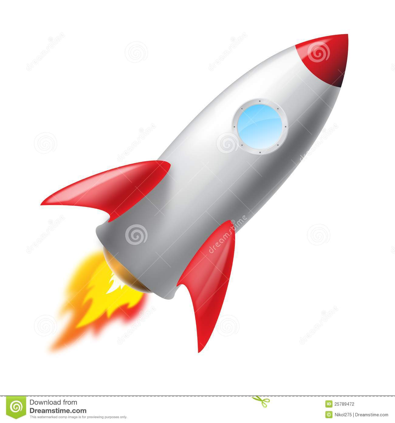 flying metal rocket stock photography image 25789472 clipart rocket salad clip art rocket pencil kids aim higher