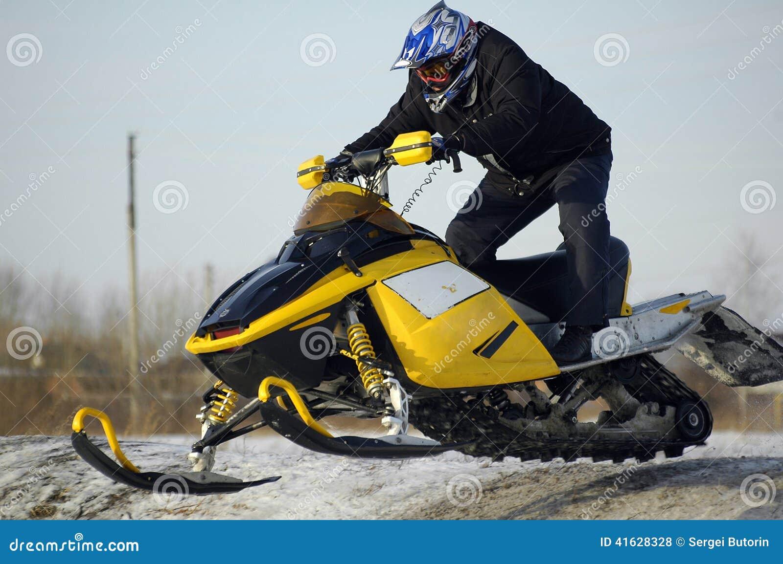 mobil Ski