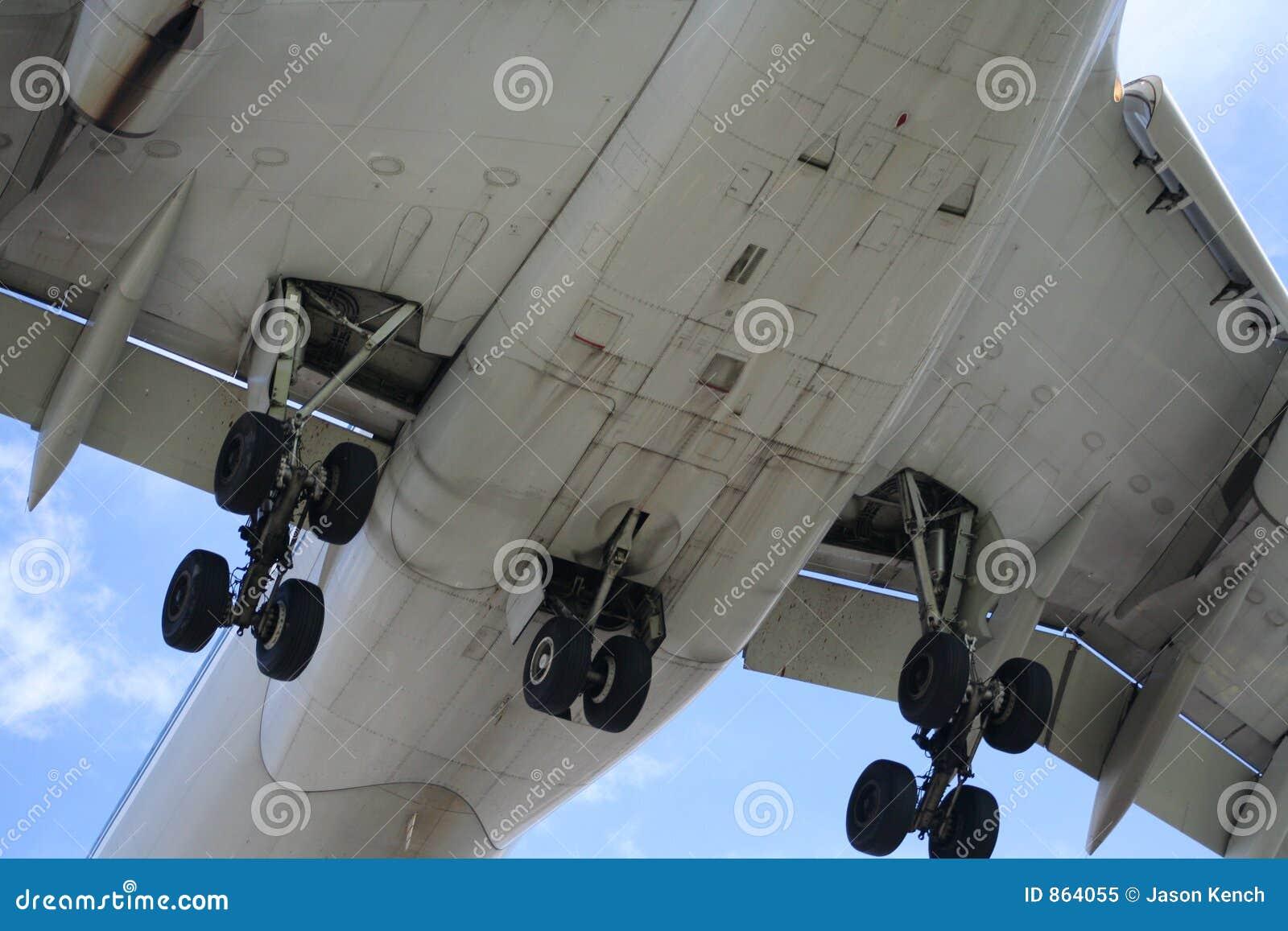Flypast αεροσκαφών