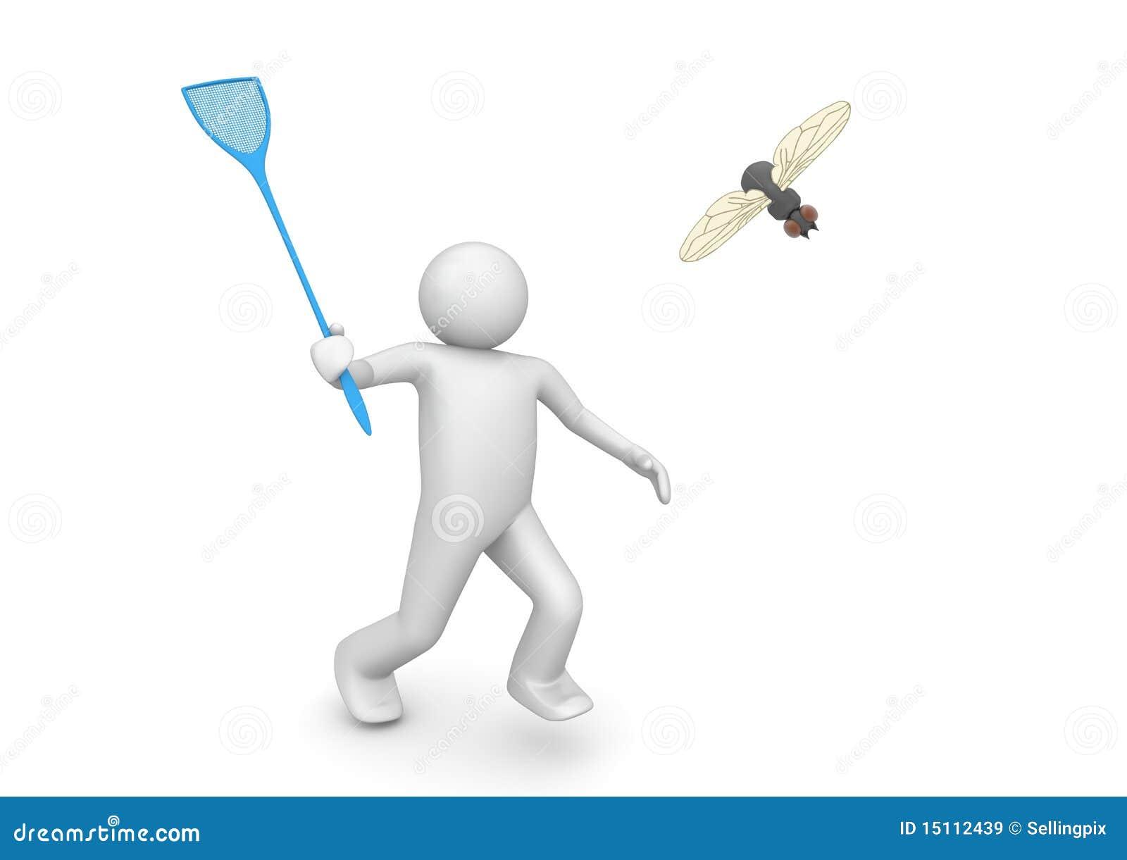 Flyswatter