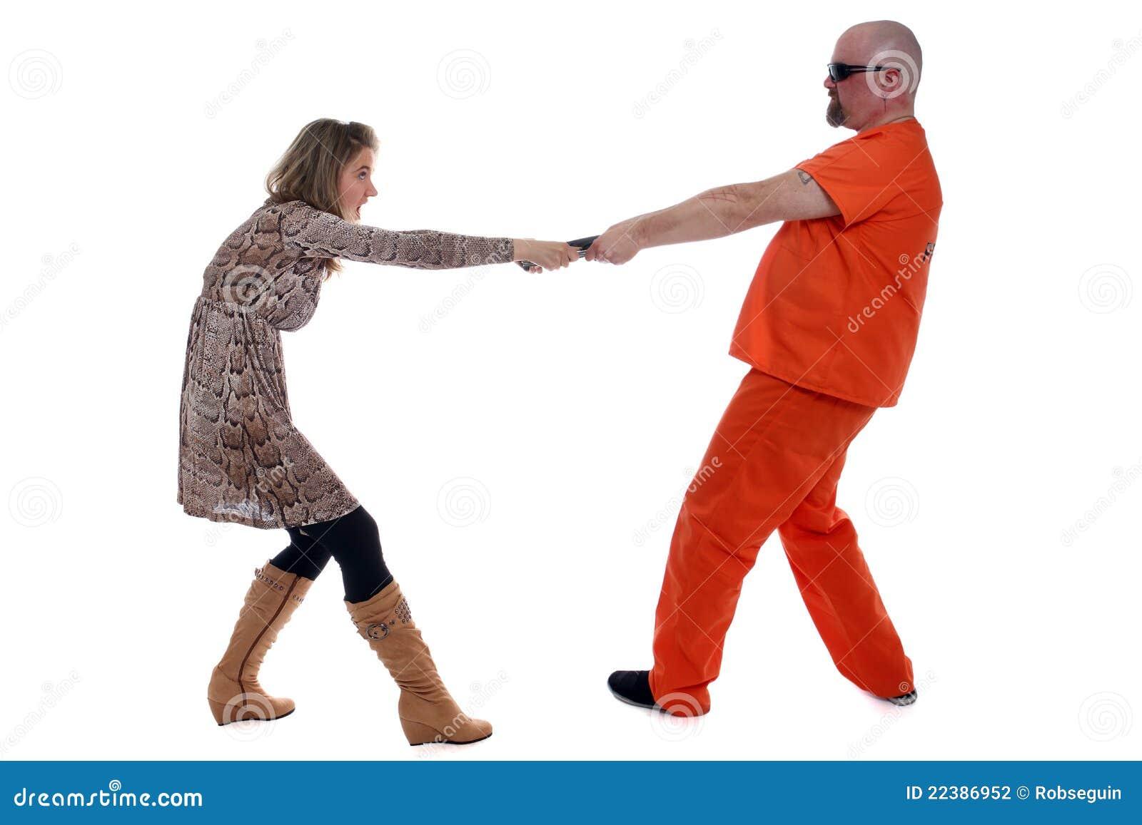 Flytt stjäla för fånghandväska