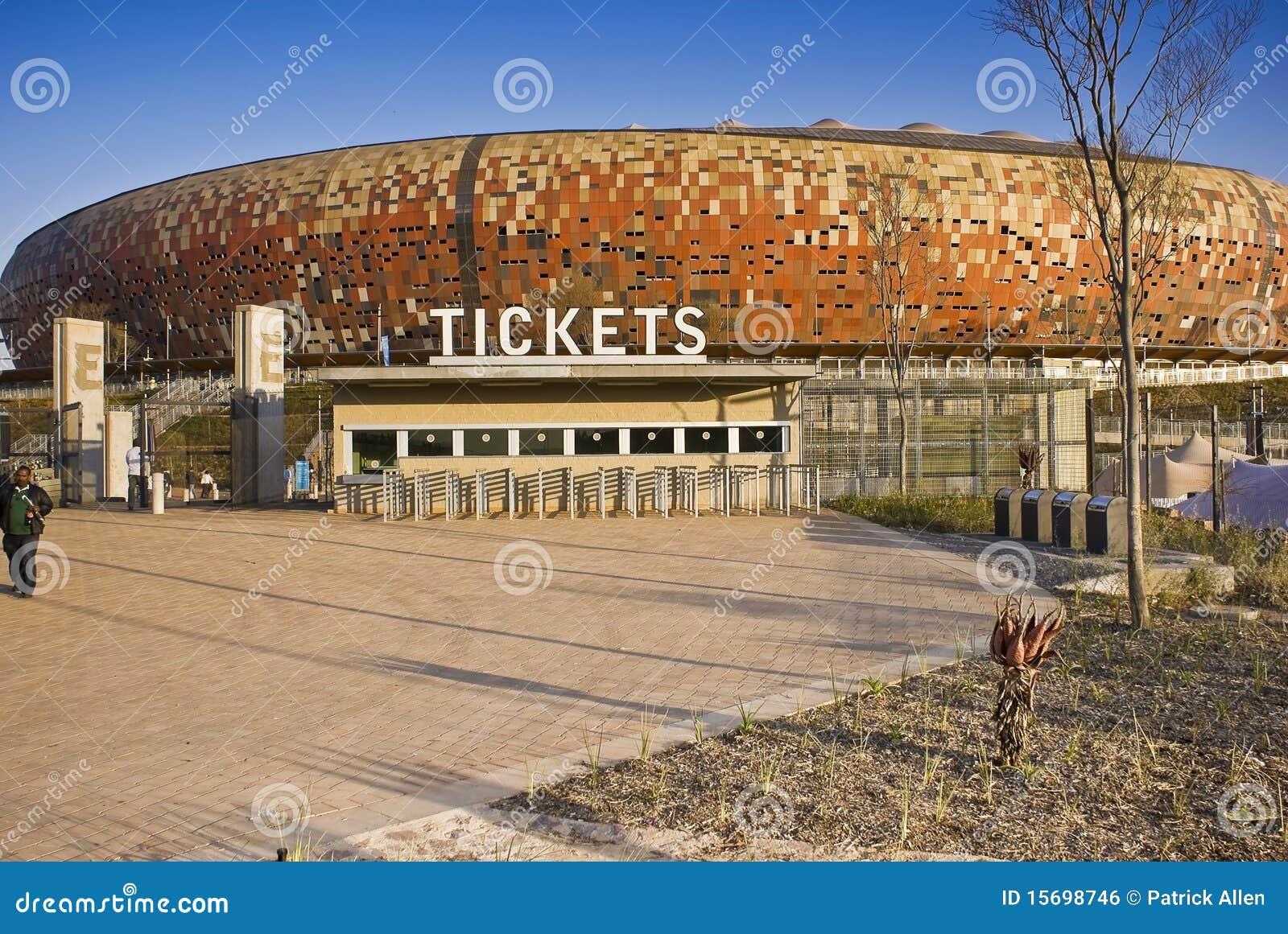 Stadion Karten