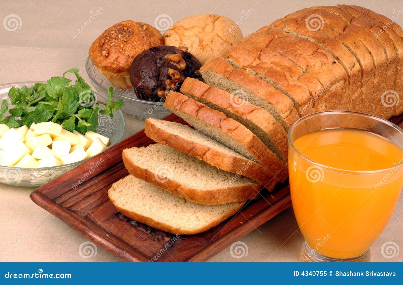 Focaccina del pane
