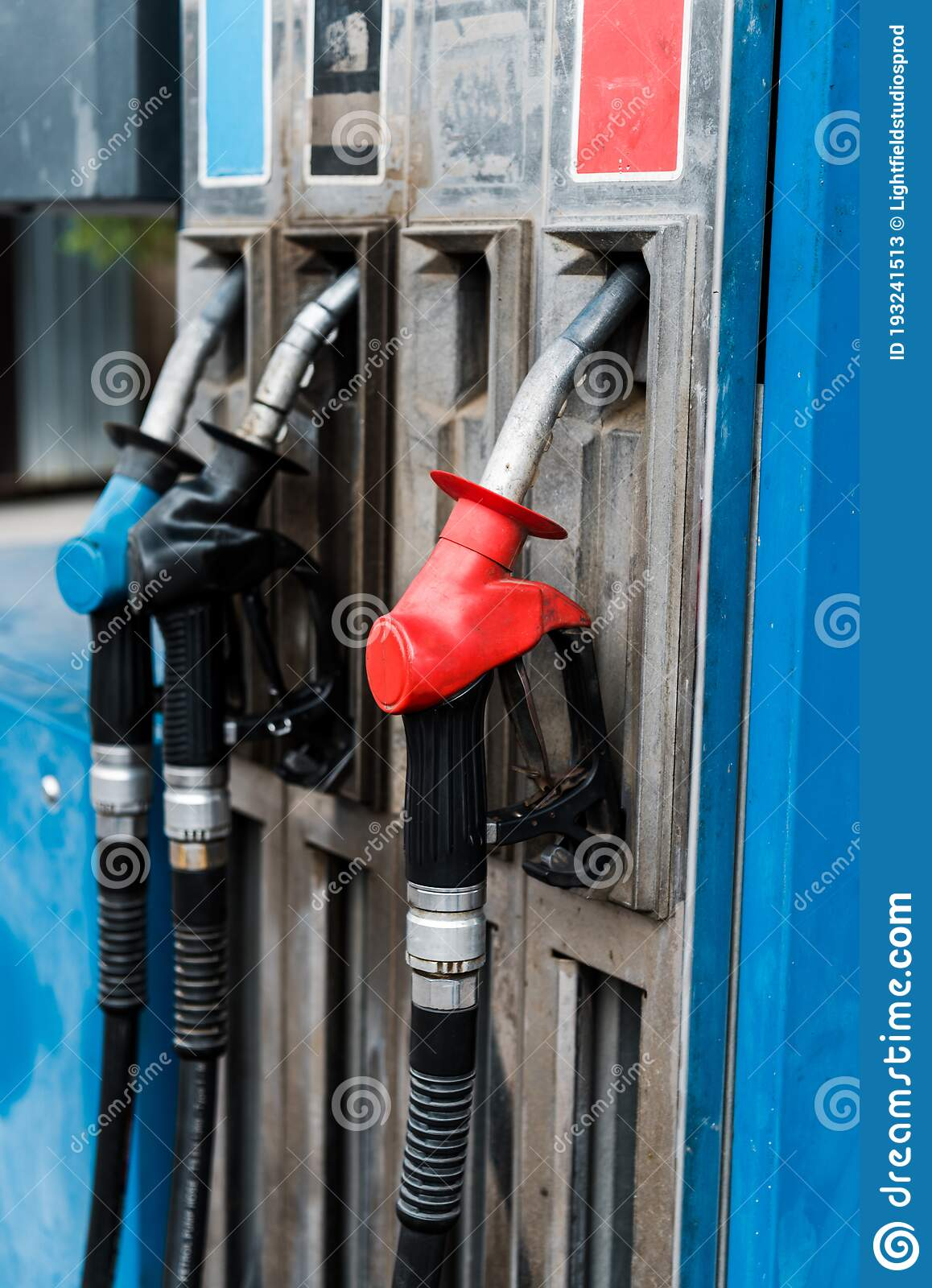 1 883 Blue Gas Pumps Photos Free Royalty Free Stock Photos From Dreamstime