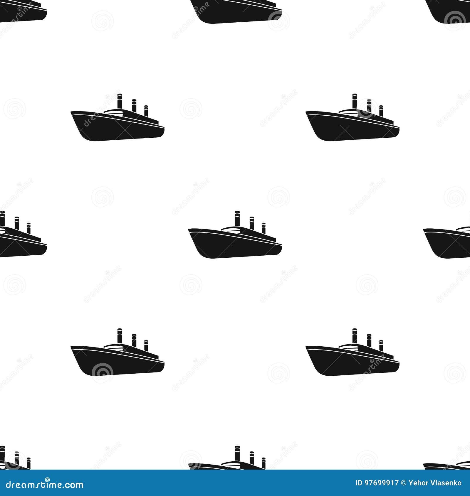 Fodera enorme del nero del carico Spedisca per trasporto dei temporali pesanti sul mare e sull oceano Trasporto dell acqua e dell