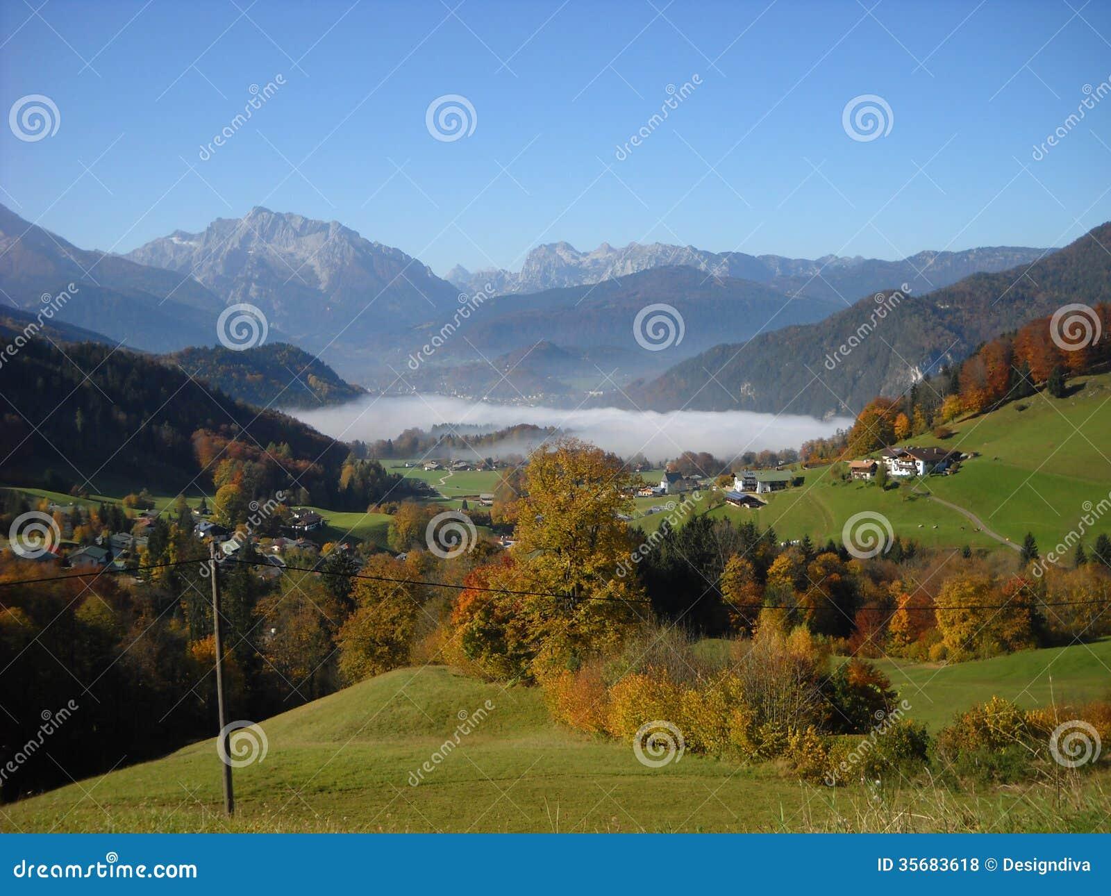 Valley Deutsch