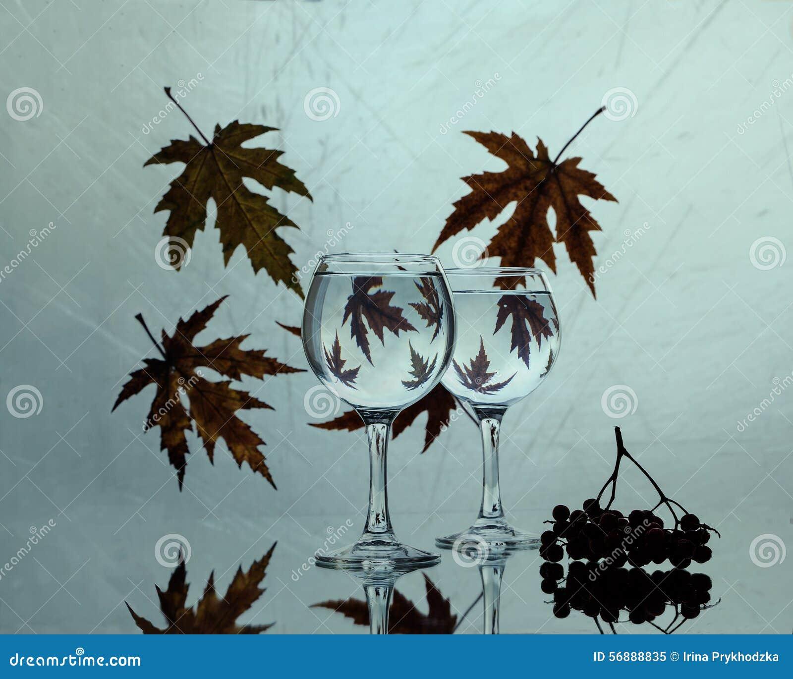 Foglie di autunno del valzer